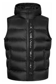 ORWELL VEST - FEATHER WEIGHT -RELAXED FIT