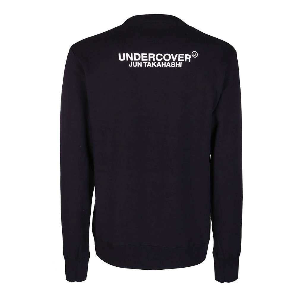 Black  Sweaters | Undercover | Truien  Vesten | Heren winter kleren