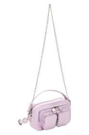 Helena Lizard Bag