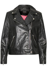 MAEVE LEATHER JACKET 30403641