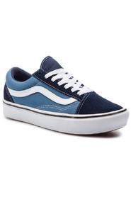 Blå Vans Comfycush Old Skool Sko