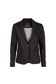 Sort Mos Mosh Blake Night Blazer