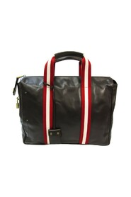Pre-owned Taprus Men's Leather Briefcase