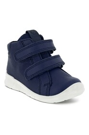 SHOES GLAT 2 VELCRO MED TEX