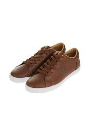 Autentyczne Baseline skórzana Sneaker