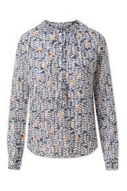 Alana Brush Bluse