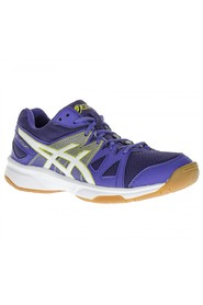 Lilla Asics Gel-upcourt GS Sko