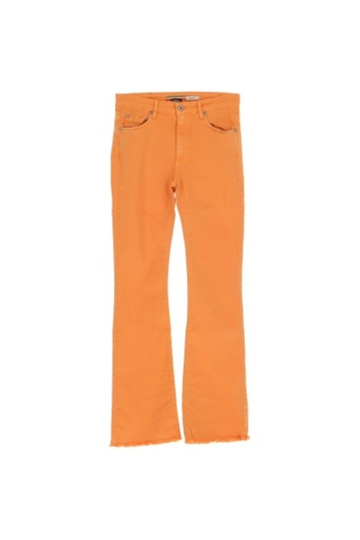 ec44b14e oransje longcut Bukse | Please | Slim-fit bukser | Miinto.no
