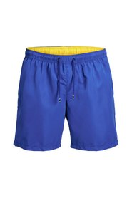 Plus size shorts Basic