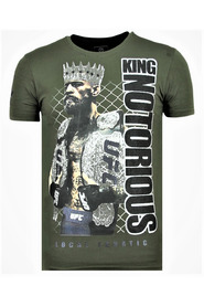 King Notorious
