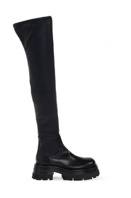 Leonidas over-the-knee boots