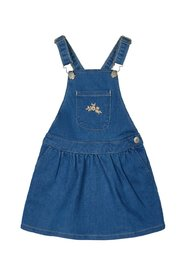 Pinafore-Kleid Jeans
