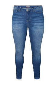Jeans Formad passform