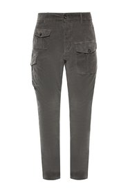'Sexy Cargo Fit' corduroy trousers
