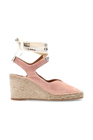 Lauren wedges espadrilles