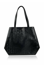 Structurated Tote Shoulder Bag