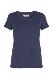 Arden Organic O-neck T-shirt 131860