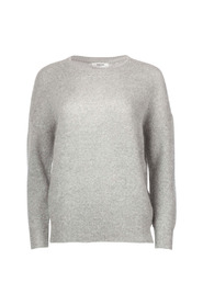 Femme Mohair O Pullover - LGM