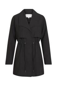 Vianina Parka Coat - Noos Outerwear