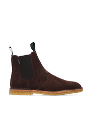 Jim suede ankle boots