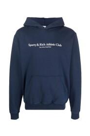 Athletic Club Hoodie