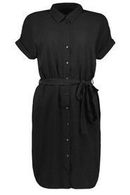 Sasha Shirt Dress