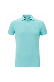 Polo Tommy Turquoise
