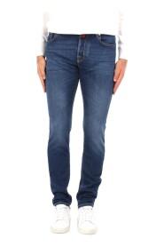 U Q M07 13 S 3588 111D Slim jeans