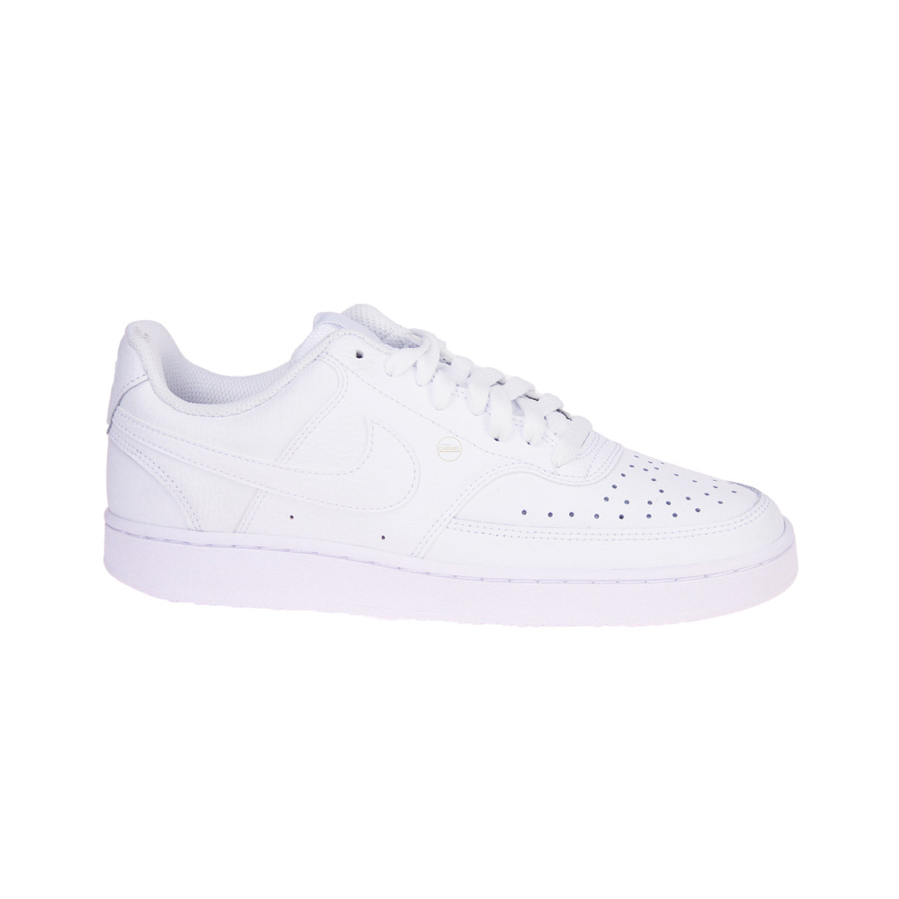 Wh ite COURT VISION LOW | Nike | Sneakers | Herenschoenen