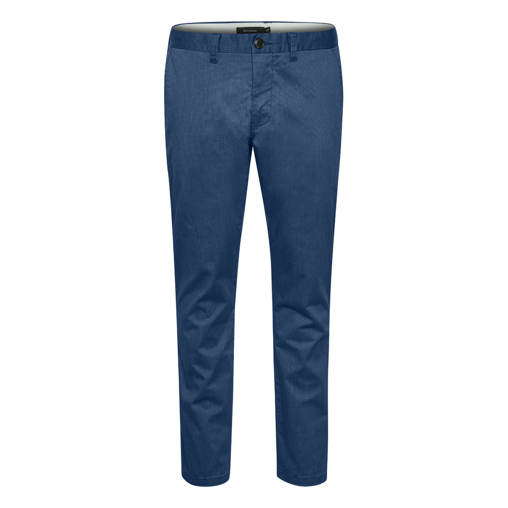 Blue Chinos  Matinique  Chinos - Herreklær er billig