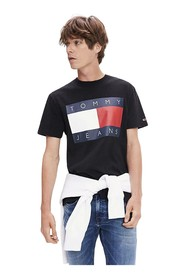 FLAG TEE T SHIRT DM0DM07009