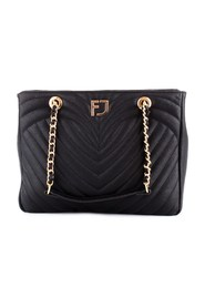 FRACOMINA FR19FP245 Bag Women BLACK