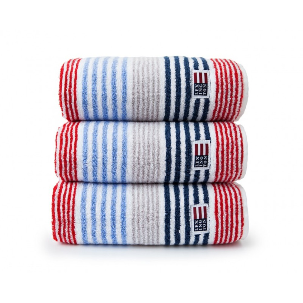 Lexington Original Striped Towel