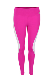 Fuchsia Tessawear Shape Me Tights