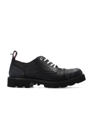 D-Konba platform boots