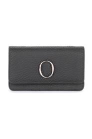 Oriani Soft clutch bag