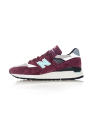 LIFESTYLE SNEAKERS M998AWC