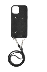 iPhone 12 case with strap