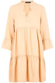 Why Abby 3/4 Lyocell Dress
