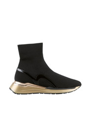 Sock Boots- Short boot with sock and sneaker bottom