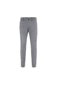 Grant Flannel Twill Trousers