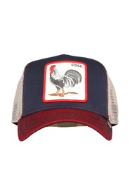 All American Rooster Cap