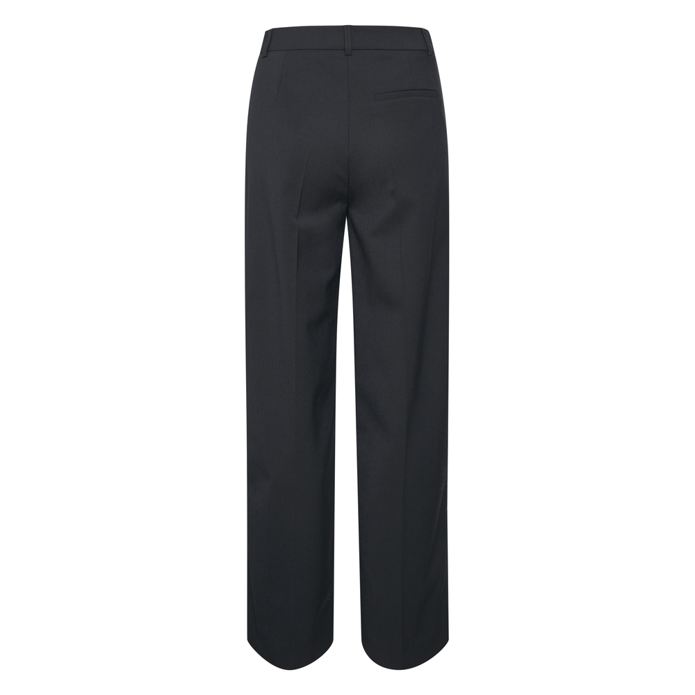 Gestuz Navy Wide pants Gestuz