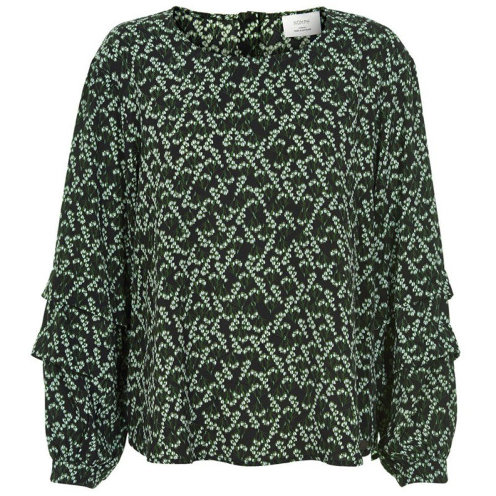 Illydria Blouse