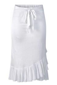 Jae Linen Skirt