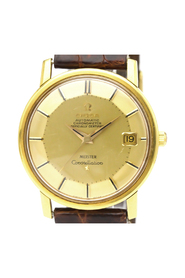 Pre-owned Constellation Automatic Watch