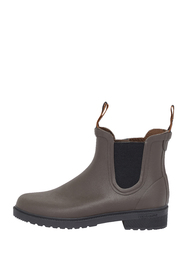 Chelsea rubber boots