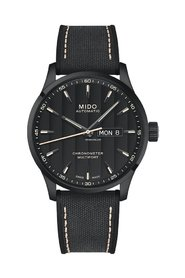 Multifort III Watch