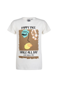 T-shirt Happy Face