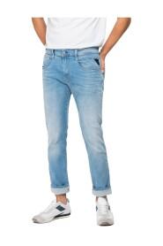 Anbass Hyperflex X.L.I.T.E. Re-Used Jeans Bukser